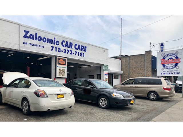 Gallery - Garage - image #5 | Zaloomie Car Care