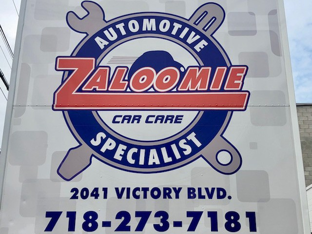 Gallery - Garage - image #7 | Zaloomie Car Care