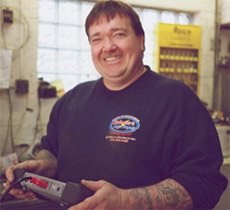 William Brown - Master Mechanic | Zaloomie Car Care