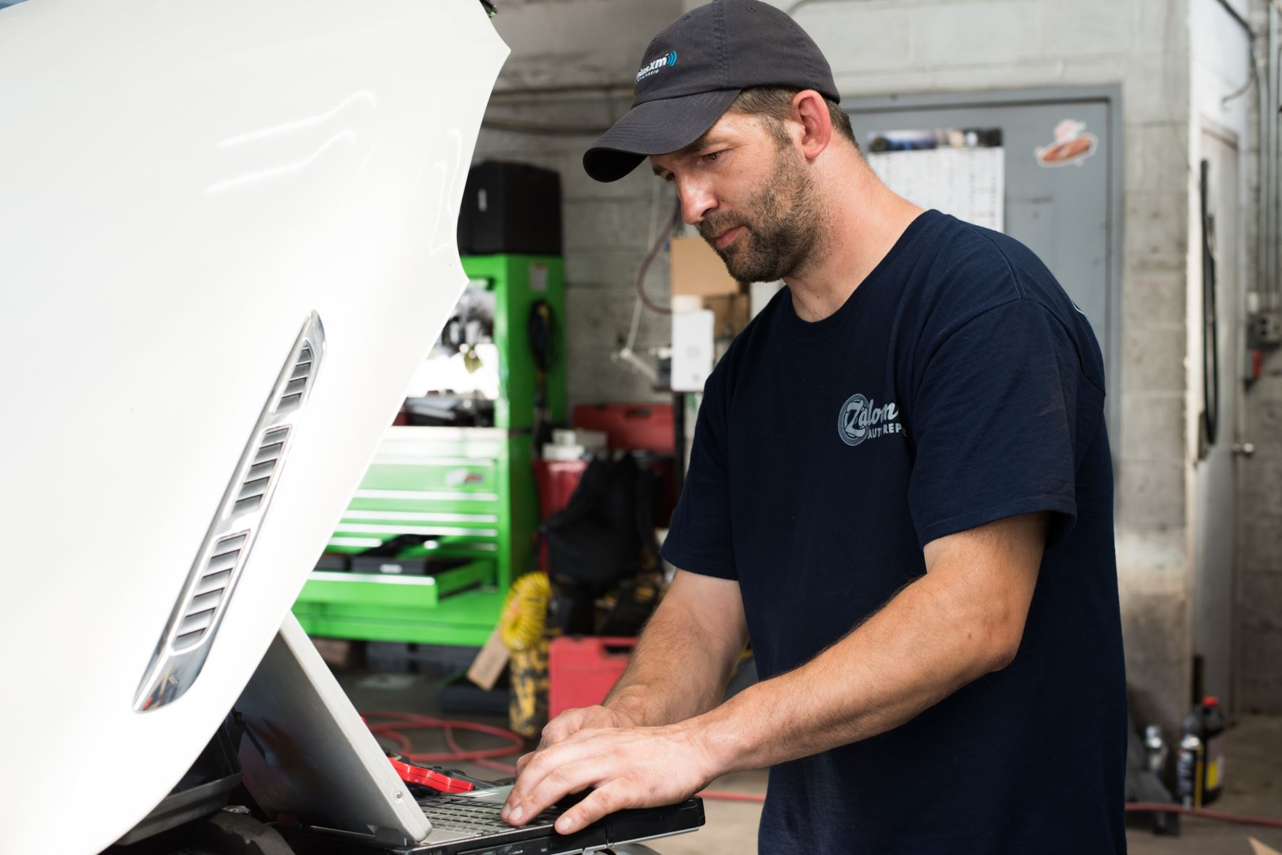 Keith Defazio | Zaloomie Car Care